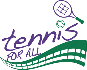 tennis4all logo