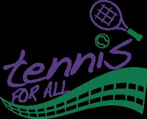 tennis4all logo